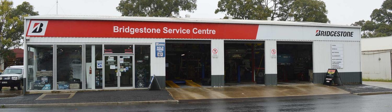 Bridgestone Tyre Centre Naracoorte