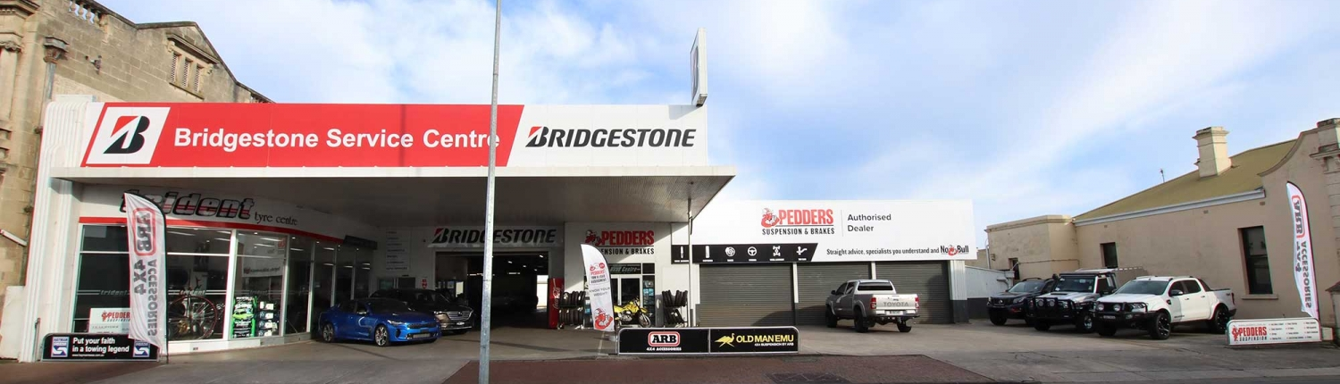 Trident Tyre Centre Mount Gambier
